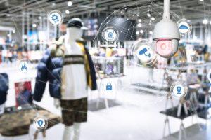 Segurança Inteligente para Lojas