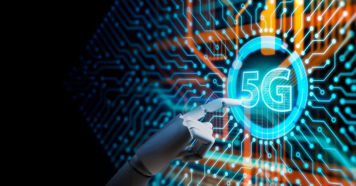 5G na Segurança Eletrônica