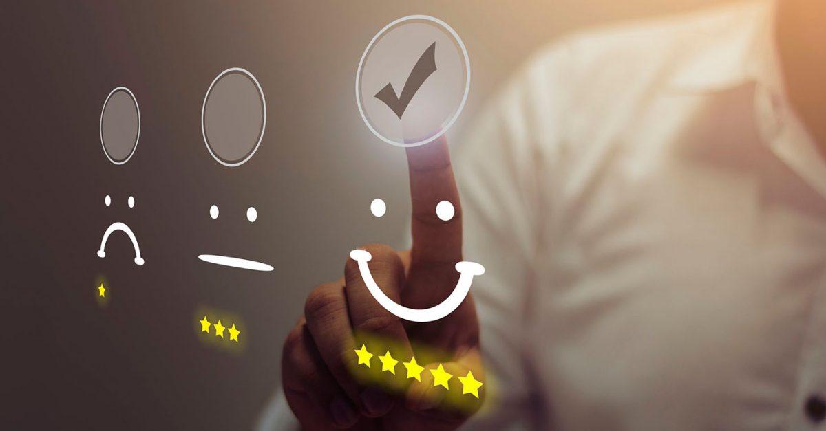 Como o monitoramento inteligente pode melhorar a experiência do cliente