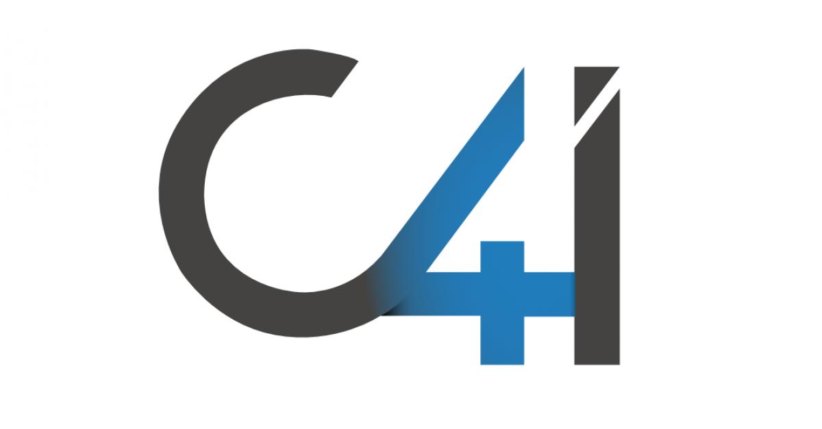 concept logo clean